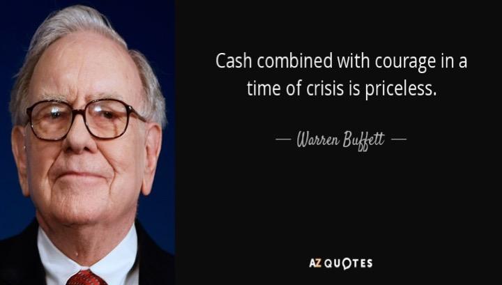 Warren-Buffet-crise-cash-strategie