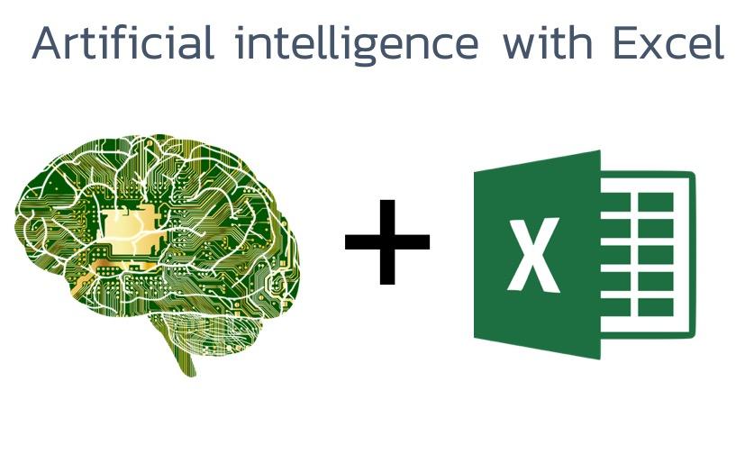 AI-Excel-evolution