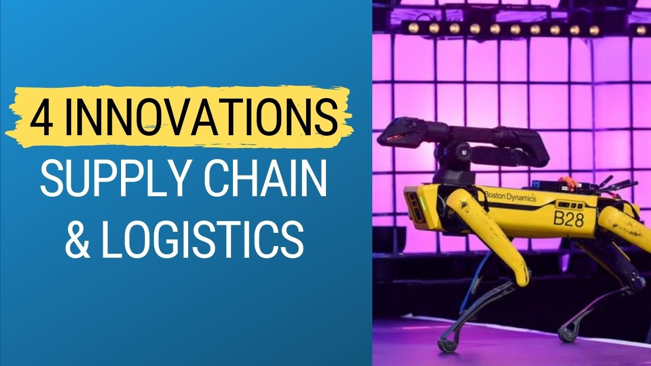 innovations-supply-chain