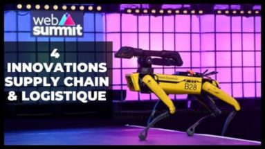 technologie AI Boston Dynamics machine learning