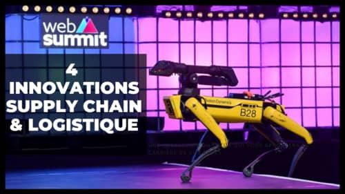technologie AI Boston Dynamics machine learning