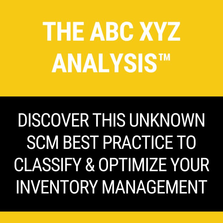 online-course-coaching-metrics-supply-chain-logistics-abc-xyz-analysis